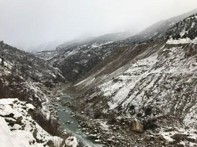View towards Rarang from Ribba; Photo: Abhinav Kaushal