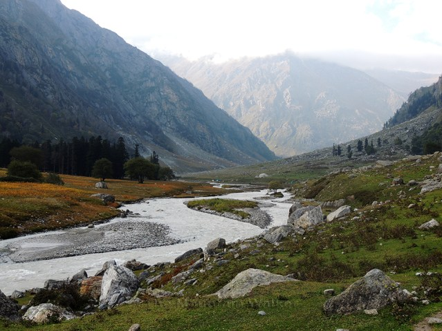Bhabha Pass Trek 04