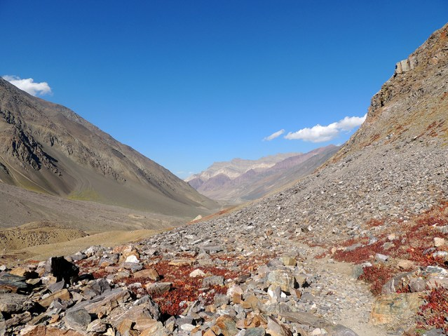 Bhabha Pass Trek 17