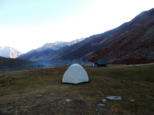 Bhabha Pass Trek 18