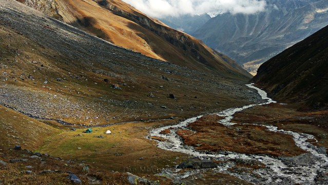 Bhabha Pass Trek 22