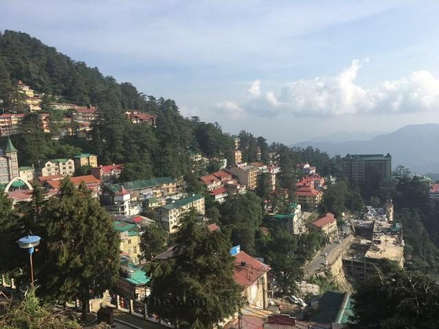 Shimla Walking 21
