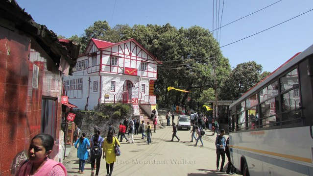 Walking Shimla 06