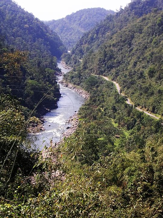 WM Anusha Arunachal Tryst 02
