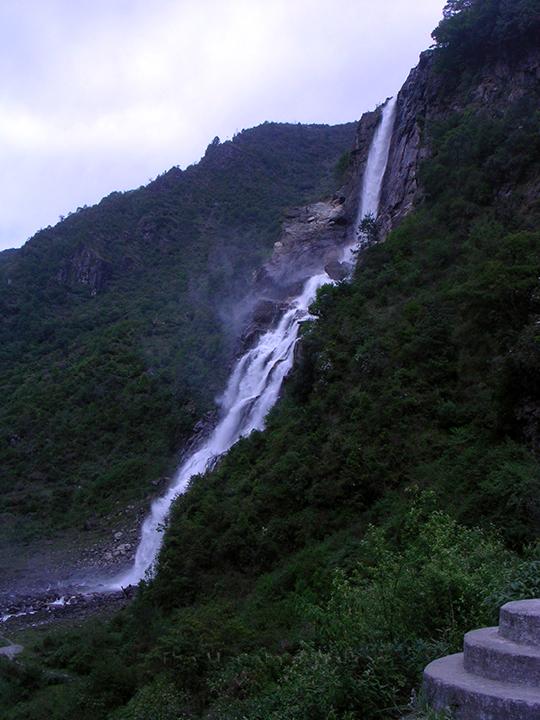 WM Anusha Arunachal Tryst 07