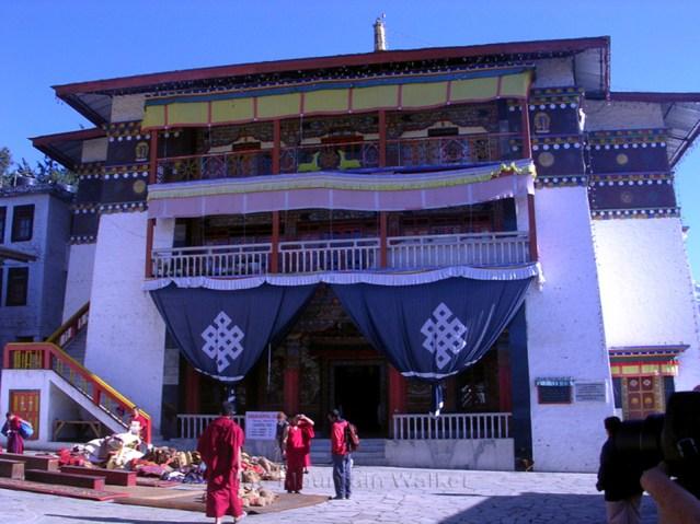 WM Anusha Arunachal Tryst 08