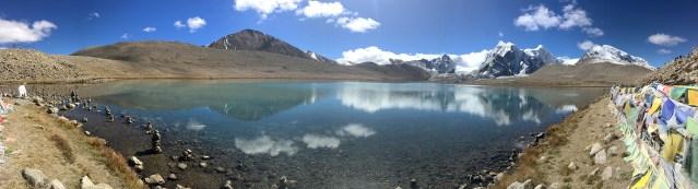 Gurudongmar Lake 04