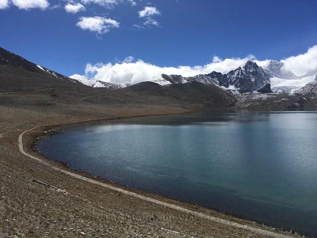 Gurudongmar Lake 05