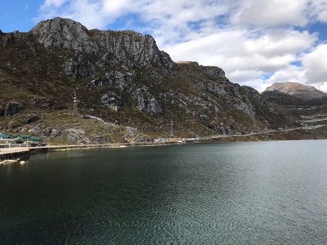 Tsomgo Lake 06