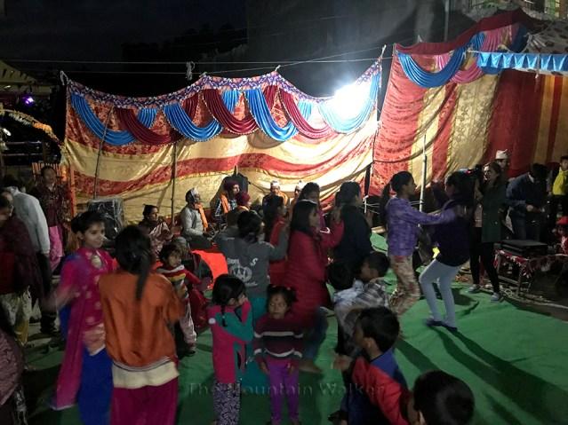 WM Shiv Ratri in Nepal 05