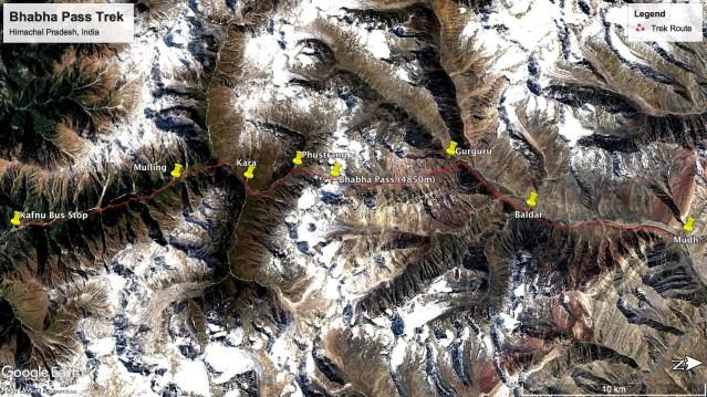 Bhabha-Pass_Trek-Route_Full