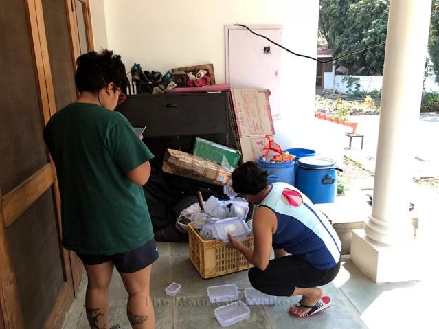 Nanda Ghunti Expedition Preparation Check