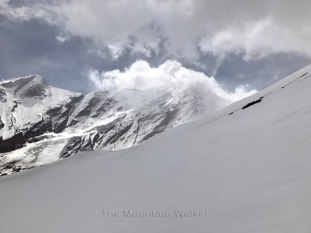 WM Gangotri-III High Summit Camp 05
