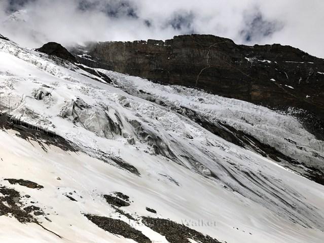 WM Gangotri-III Summit Camp 06