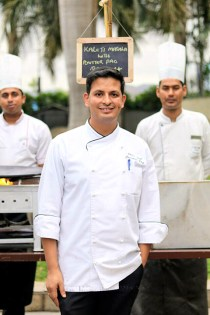 """""""Focus on Quality Learning"""" is Chef Jeewan's motto"""