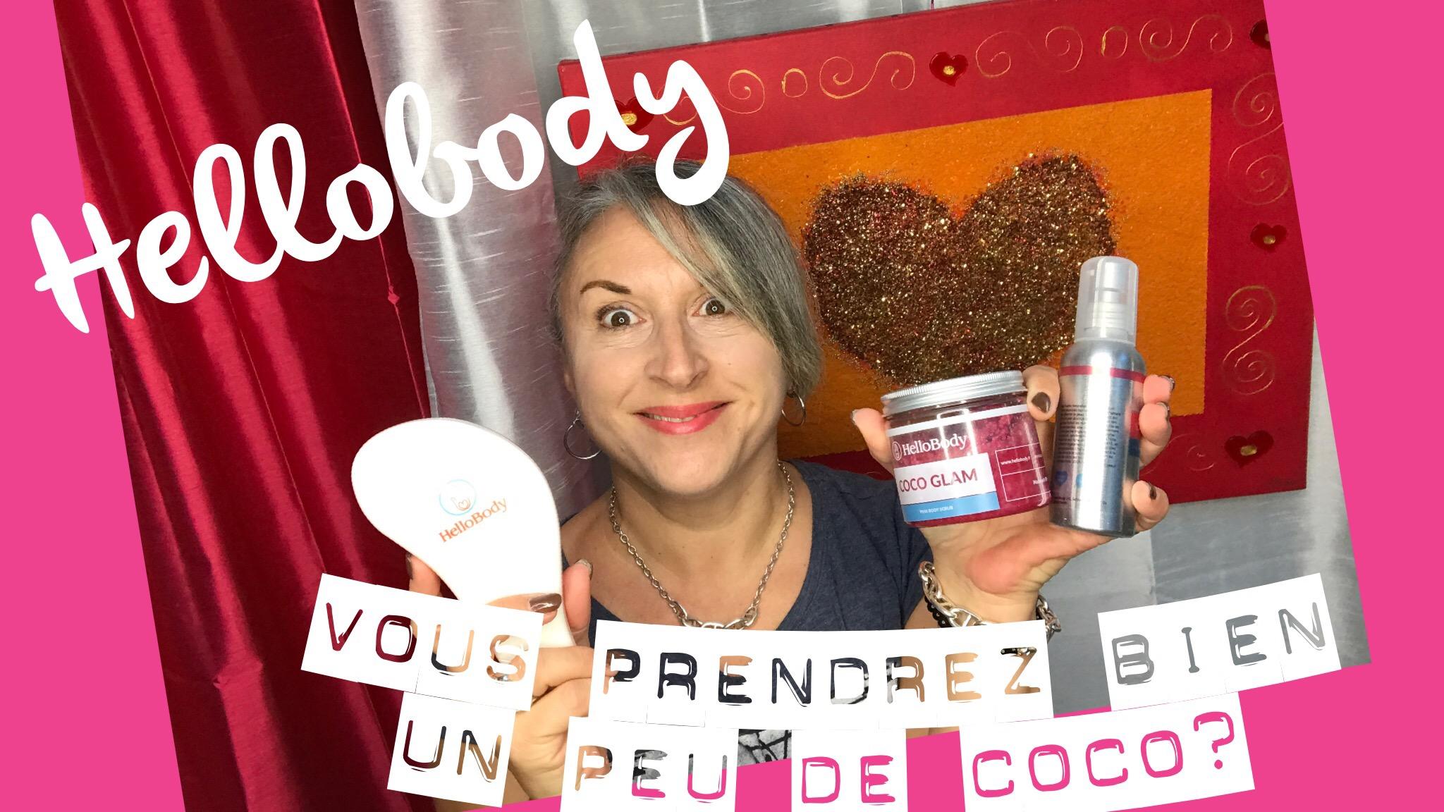 TheMouse sur YouTube: Hellobody… Vous prendrez bien un peu de coco???