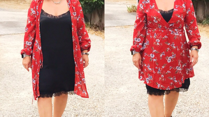HAUL ZAFUL AVEC MISS JULIE
