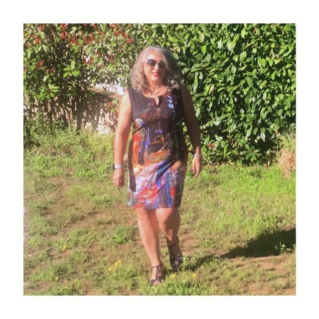 Magali TheMouse, quinqua, 5o ans, eev,