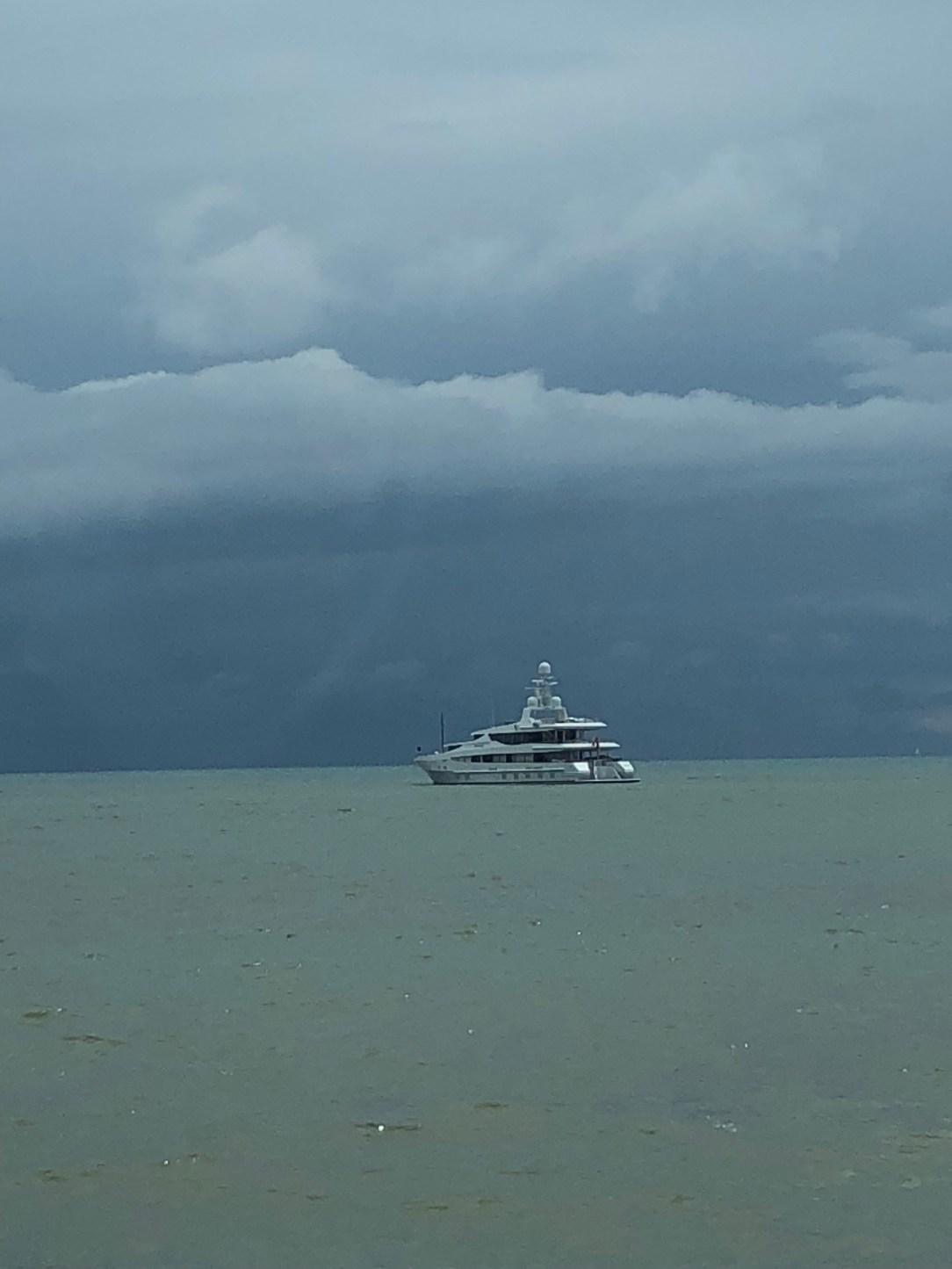 Magali Themouse, 50 ans, quinqua, cloudy, nuages, Sky, ciel