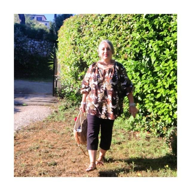 Themouse, 50 ans, Quinqua, eev, humeur, ootd