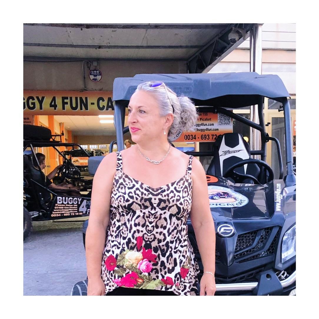 Quinqua, 50 ans, Majorque, drone, look, dji Magic air, go pro