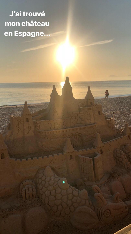 Voyage à Majorque… jour 1: le look, le voyage en bateau, premier plouf