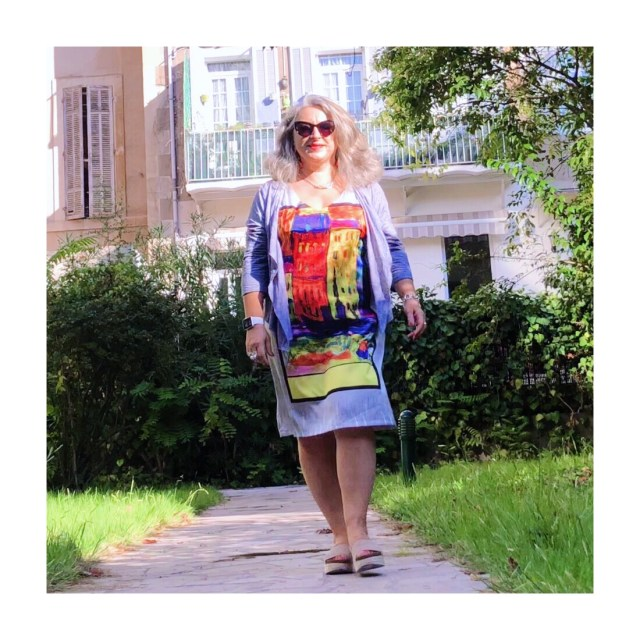 Idée look, Fashion, 50 ans, quinqua, mode, tendances