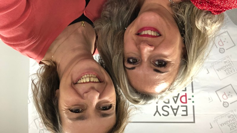 Reprise trampoline, les tendances d'Emma, instameet à Cannes à l'hôtel Martinez… Les états d'esprit du vendredi 15/03/2019