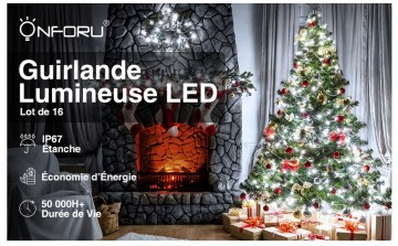 hebdo live, Onforu, la box de themouse, beauty mag senior, led de décoration, amazon, live, led pour la table, hebdo show, led pas chère, Aventlive, décoration led, hebdomadaire, nouveautés,
