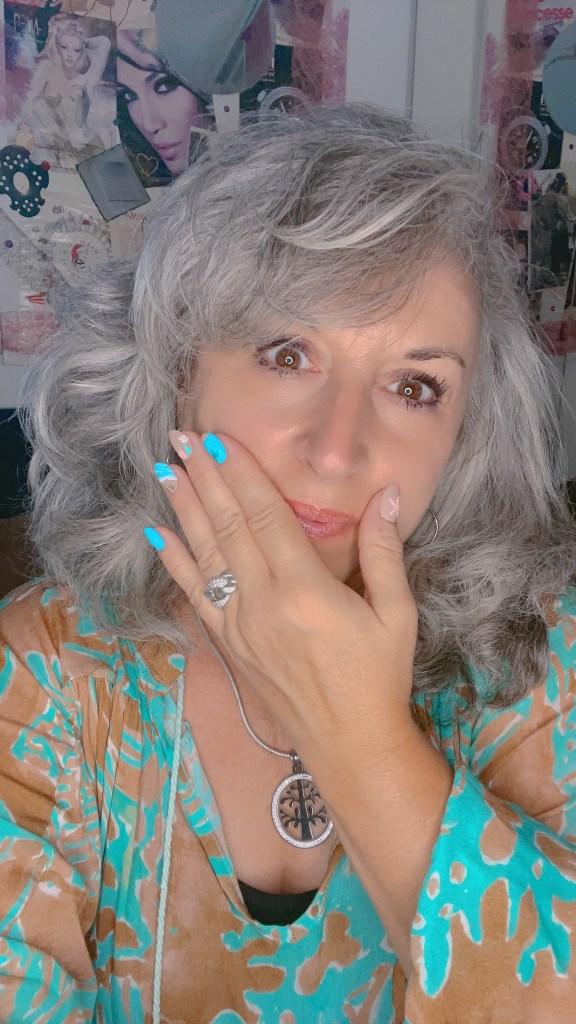 over50styleinfluencer, nailart, manicure, silversisters, over50, manucure, brigittebardot, blogueusedusud, over50influencer, holidays, vacances, grayhair, la dragonniere, Vias, voyage, Hérault, sandaya, Ajaccio, le grand bleu, marmara, vacances