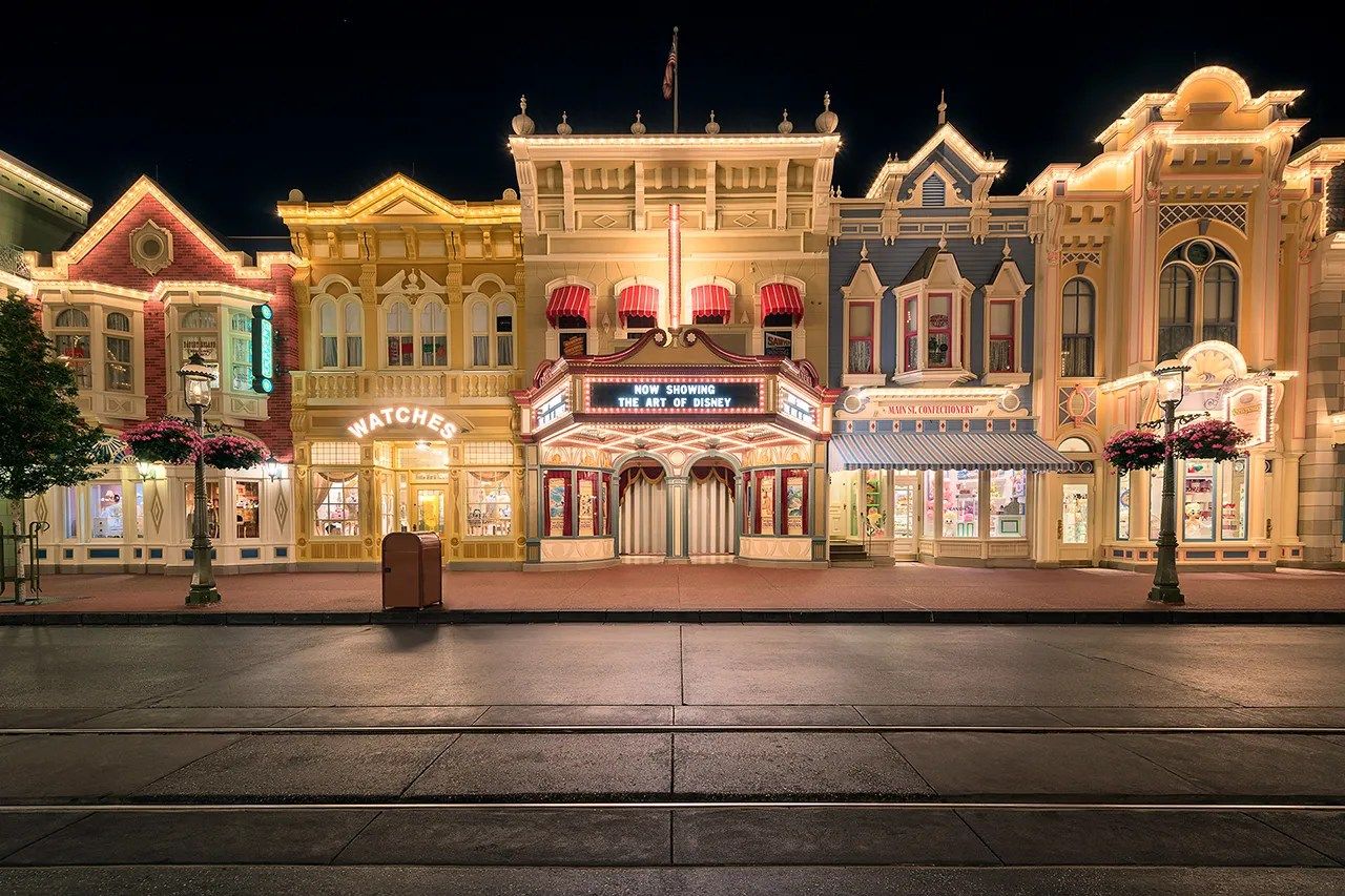 """Featured image for """"Top 10 Main Street USA Secrets"""""""
