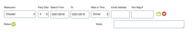 Hard To Get Disney Dining Reservations - Touring Plans