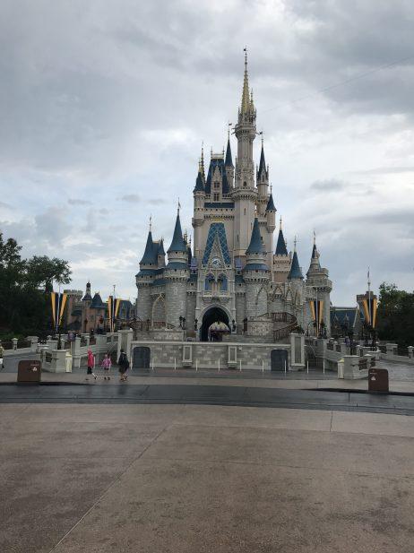 Empty Castle