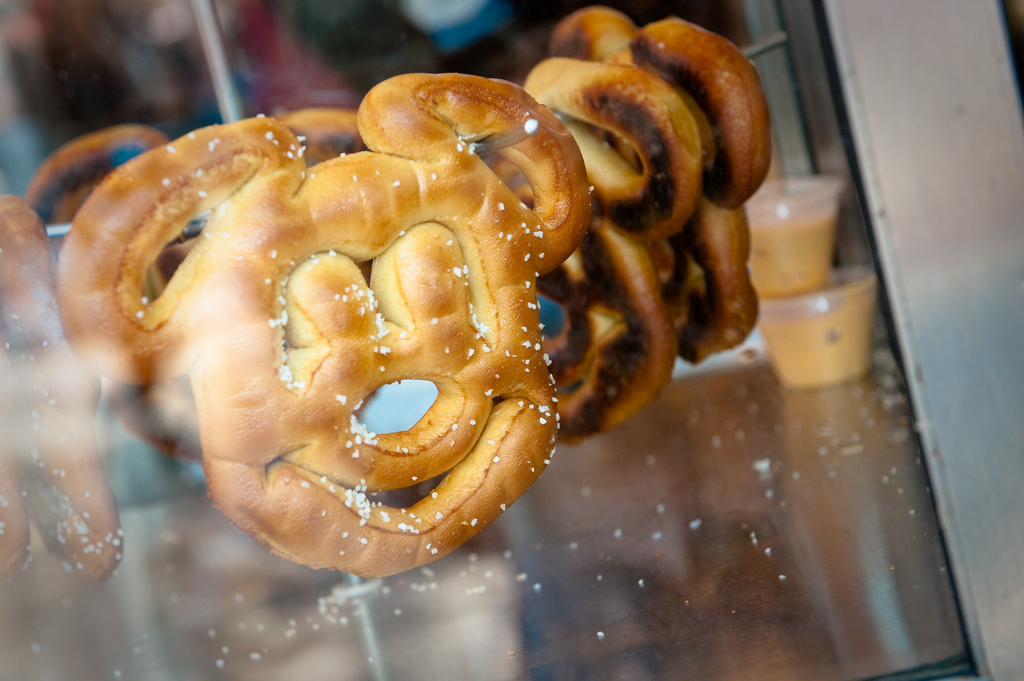 """Featured image for """"Where to Find Every Mickey-Shaped Food at Walt Disney World"""""""