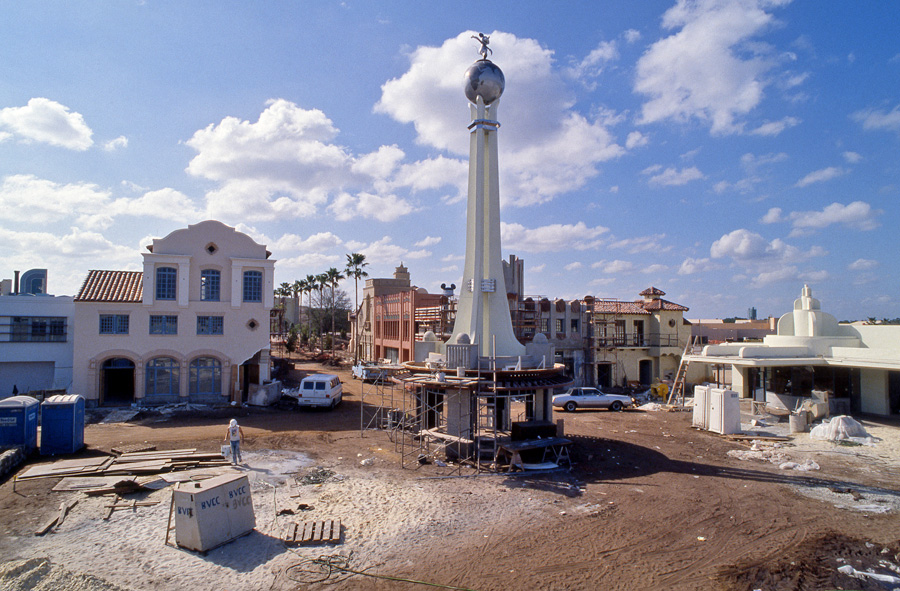 """Featured image for """"History of MGM Studios – Opening Day to Hollywood Studios to Present Day"""""""