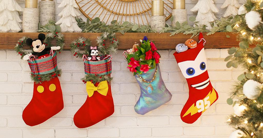 """Featured image for """"10 Disney Stocking Stuffers for this Holiday Season"""""""