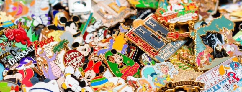 Spot Fake Disney Pins