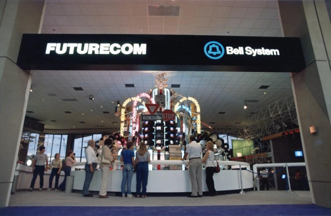 Futurecom, Bell Technologies