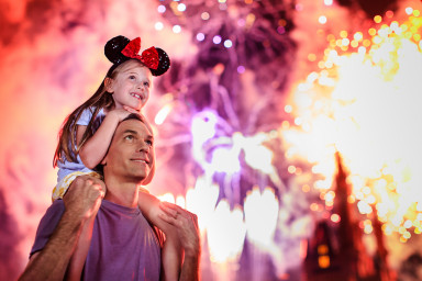 Discounted Disney tickets