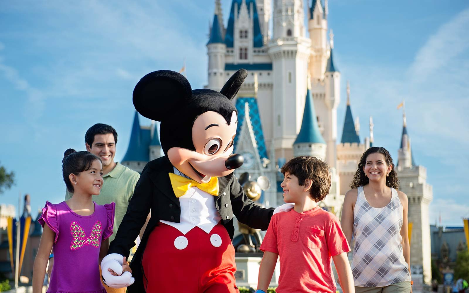 """Featured image for """"Frequently Asked Questions about Discount Disney Tickets in 2019"""""""