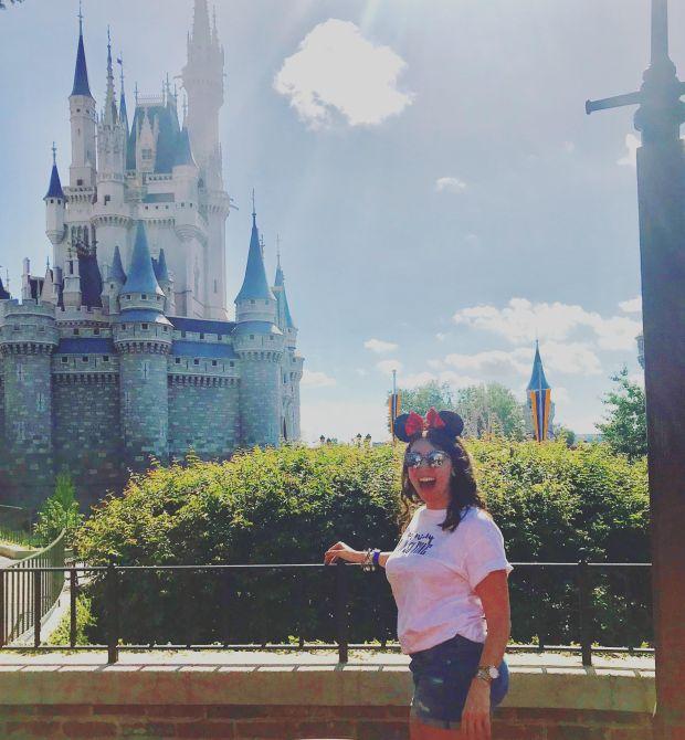 Lauren Compasso Travel Agent
