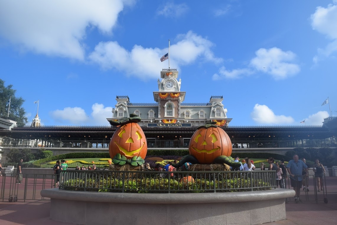 """Featured image for """"5 Fast Facts about the Mickey's Not So Scary Halloween Party 2019"""""""