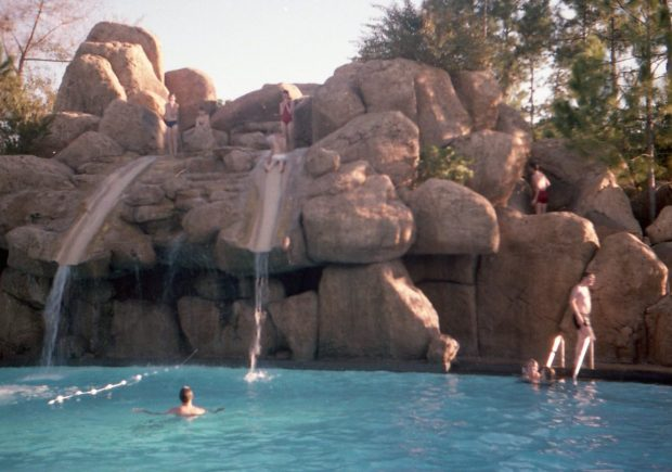 River Country Pool