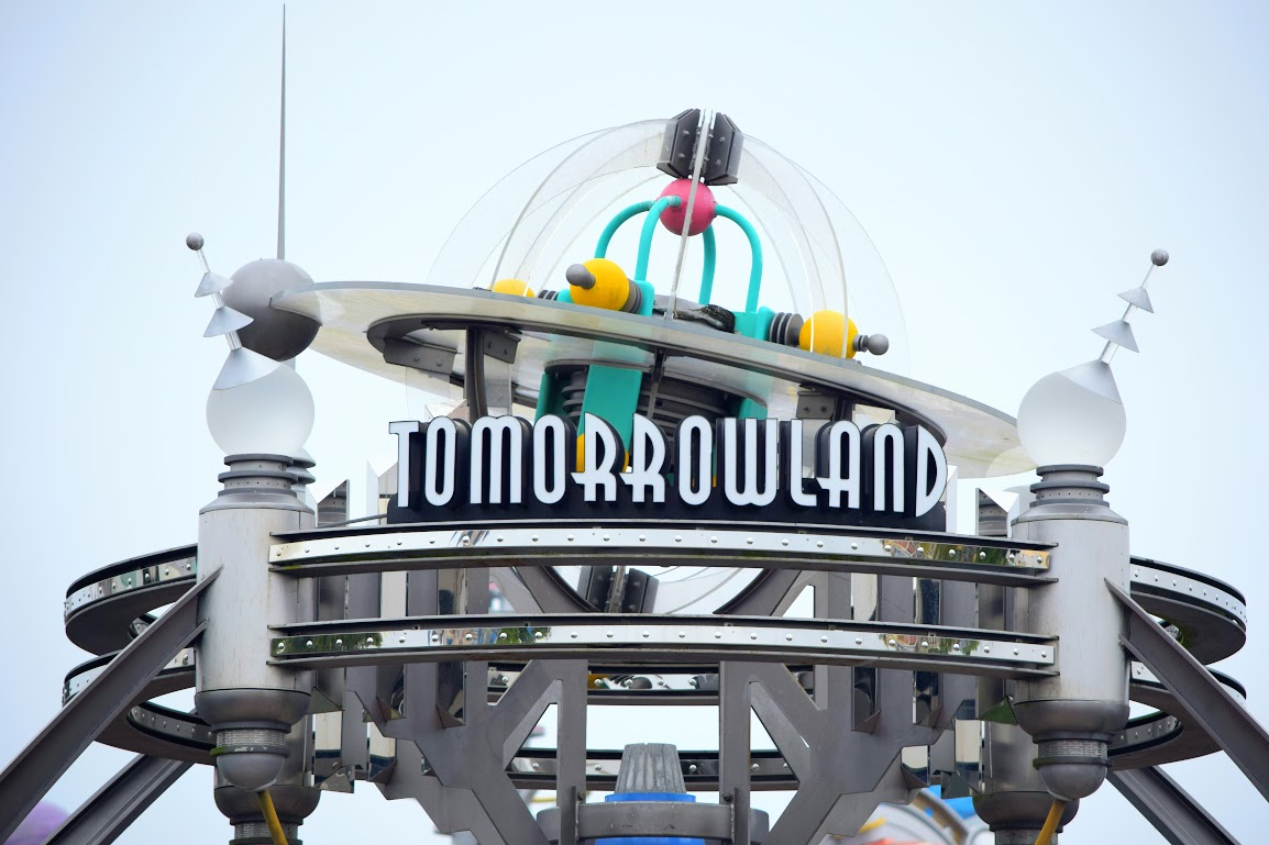 """Featured image for """"Top 10 Tomorrowland Secrets at Walt Disney World"""""""