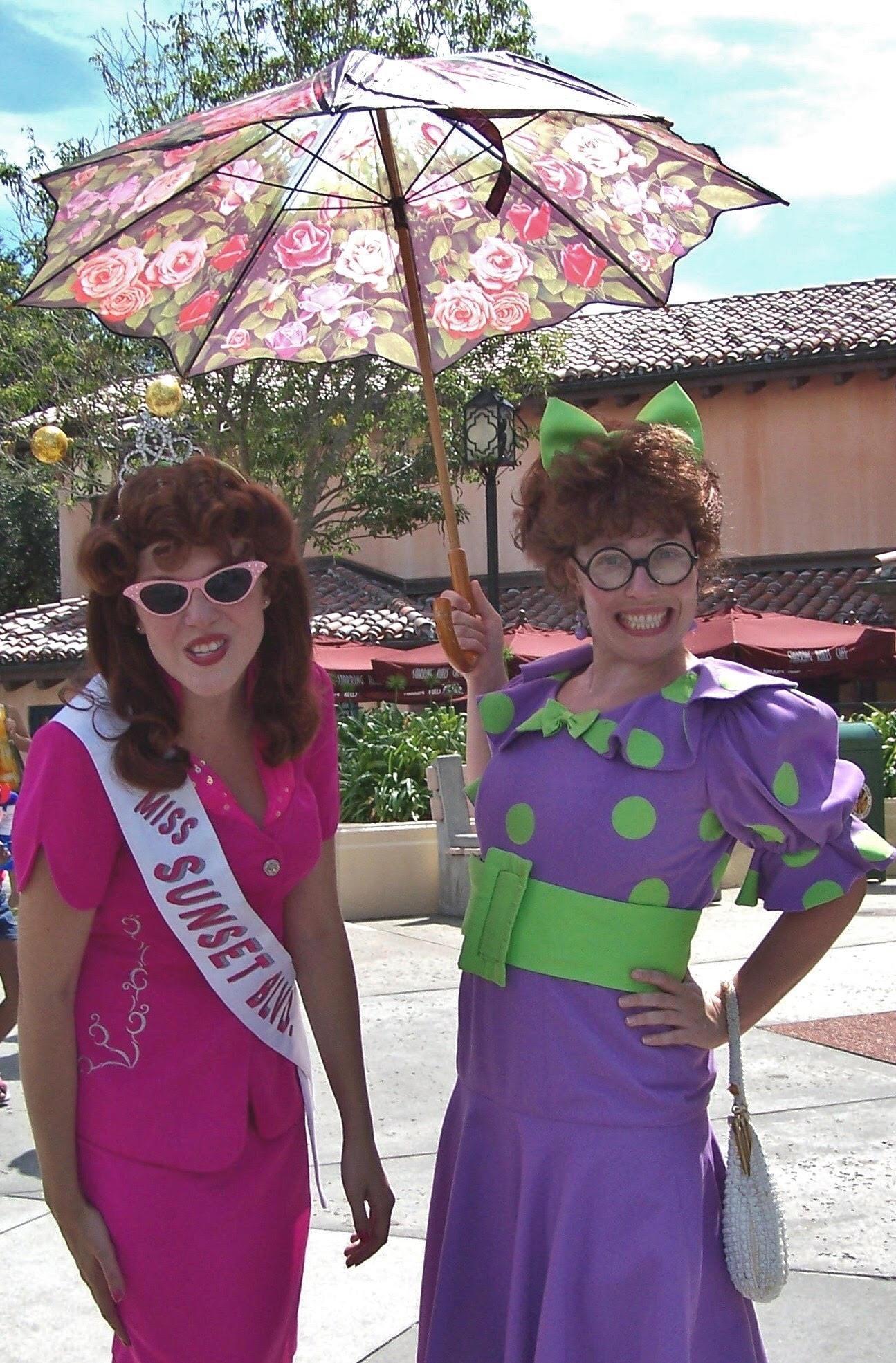 Miss Sunset Boulevard Disney Citizen