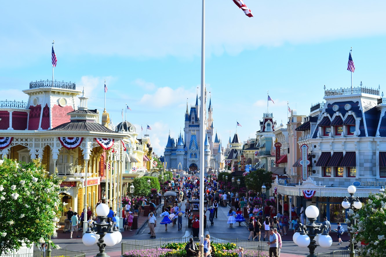 """Featured image for """"Disney Announced July 11th as Opening Day After COVID-19 Closure"""""""
