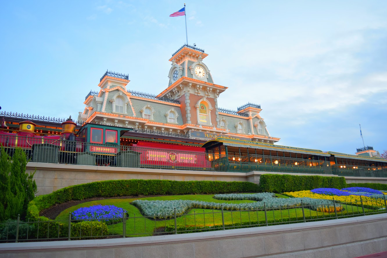 """Featured image for """"Introducing the Walt Disney World Park Pass System"""""""