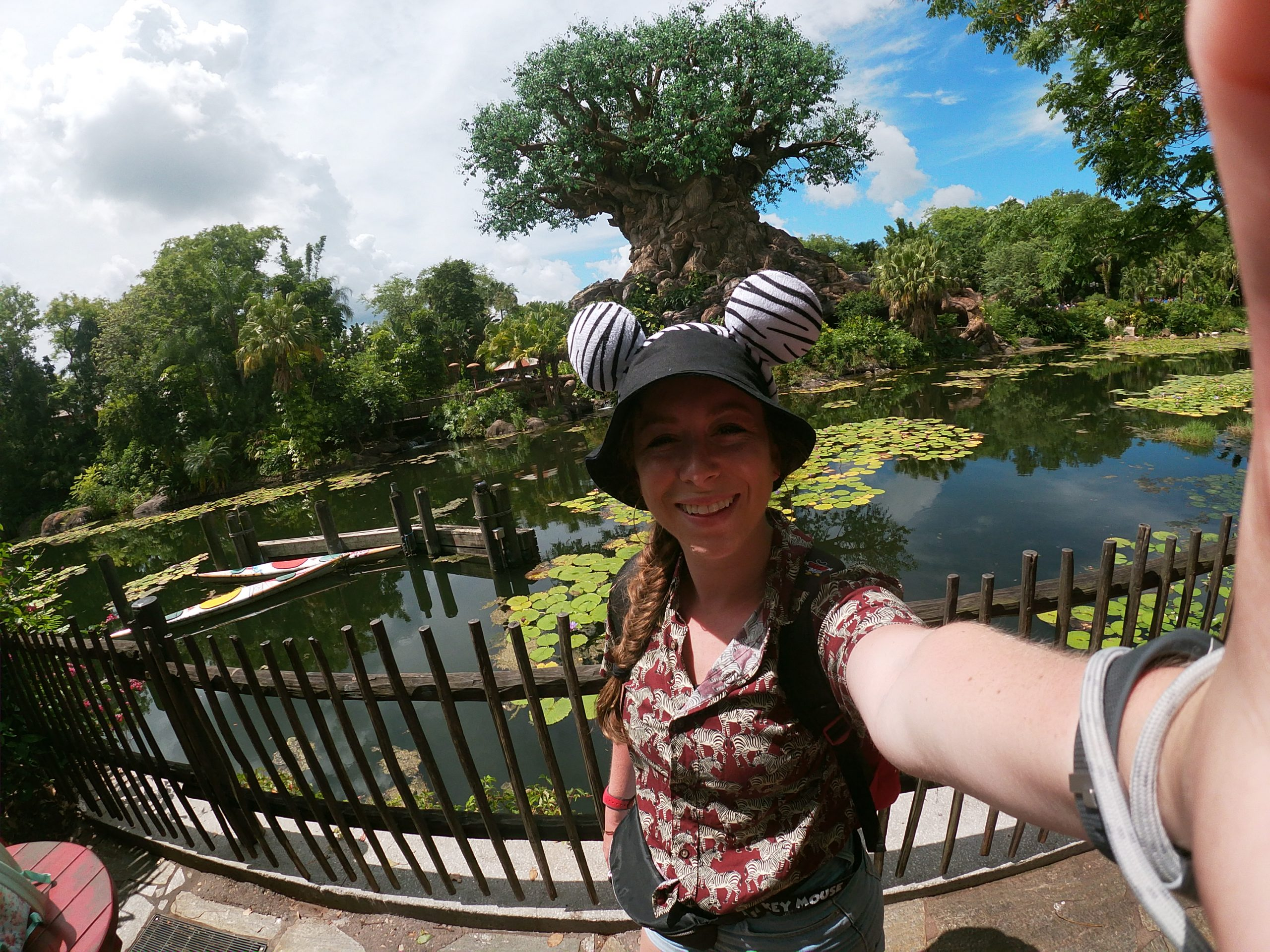 """Featured image for """"Tips for a Solo Trip to Walt Disney World"""""""