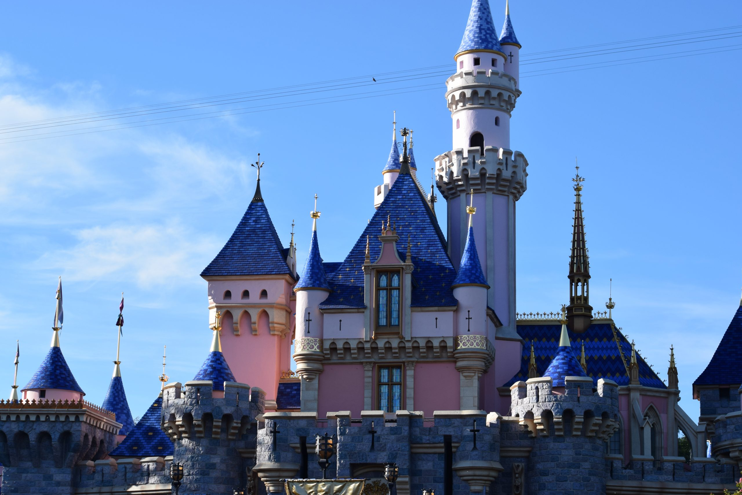 """Featured image for """"Breaking News: Disneyland Will Reopen April 1st"""""""