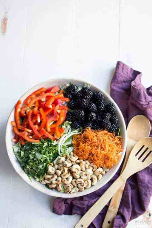 Whole30 Thai Breakfast Bowl Recipe